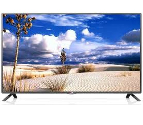 Win a fabulous 50in LG HD LED TV sweepstakes