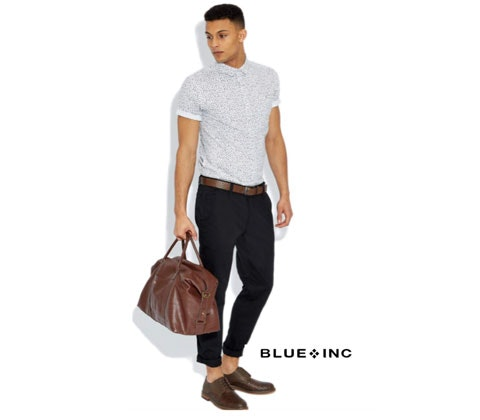 Win a Blue Inc weekend bag
