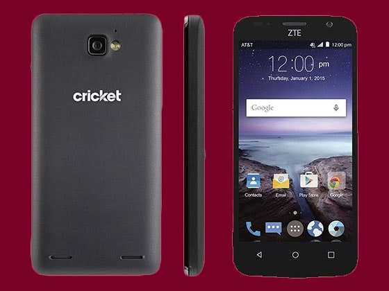 ZTE Sonata 2 smartphone  sweepstakes