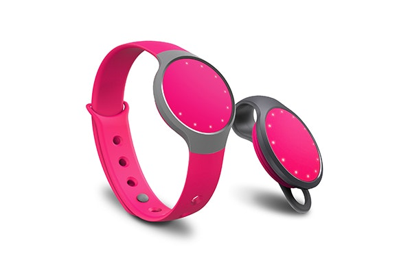 Misfit Flash Tracker sweepstakes