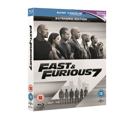 win fast furious 7 on blu ray today 39 s golfer. Black Bedroom Furniture Sets. Home Design Ideas