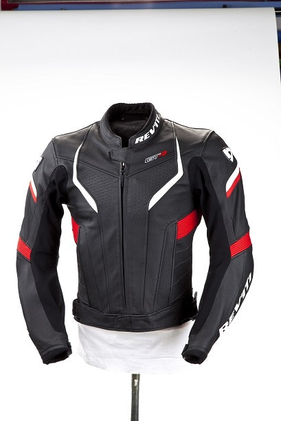 Win a Revit GTR Leather Jacket sweepstakes