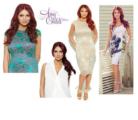 Amy Childs Collection sweepstakes