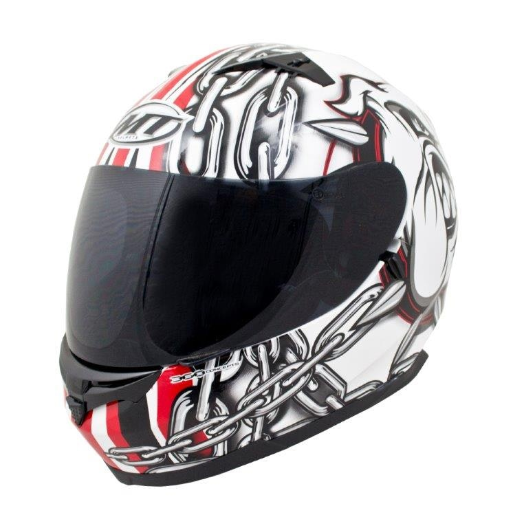 Win a MT Blade Helmet sweepstakes