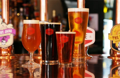 LONDON BEER CARNIVAL TICKETS  sweepstakes