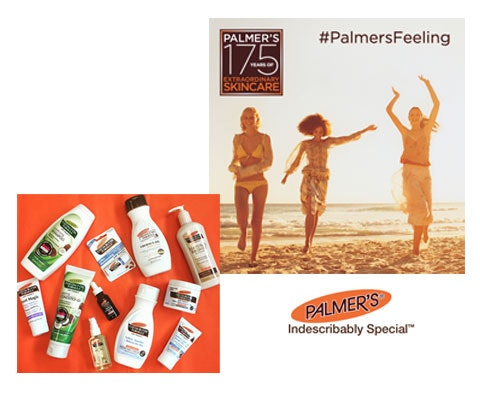 Palmers sweepstakes