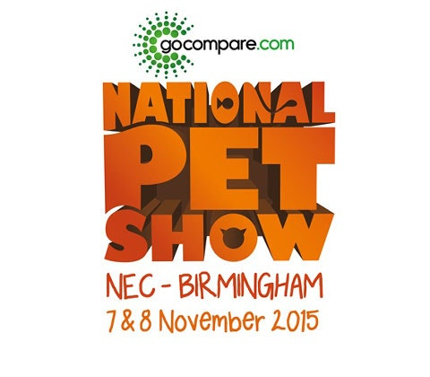 Win tickets to the nation's favourite pet show! sweepstakes