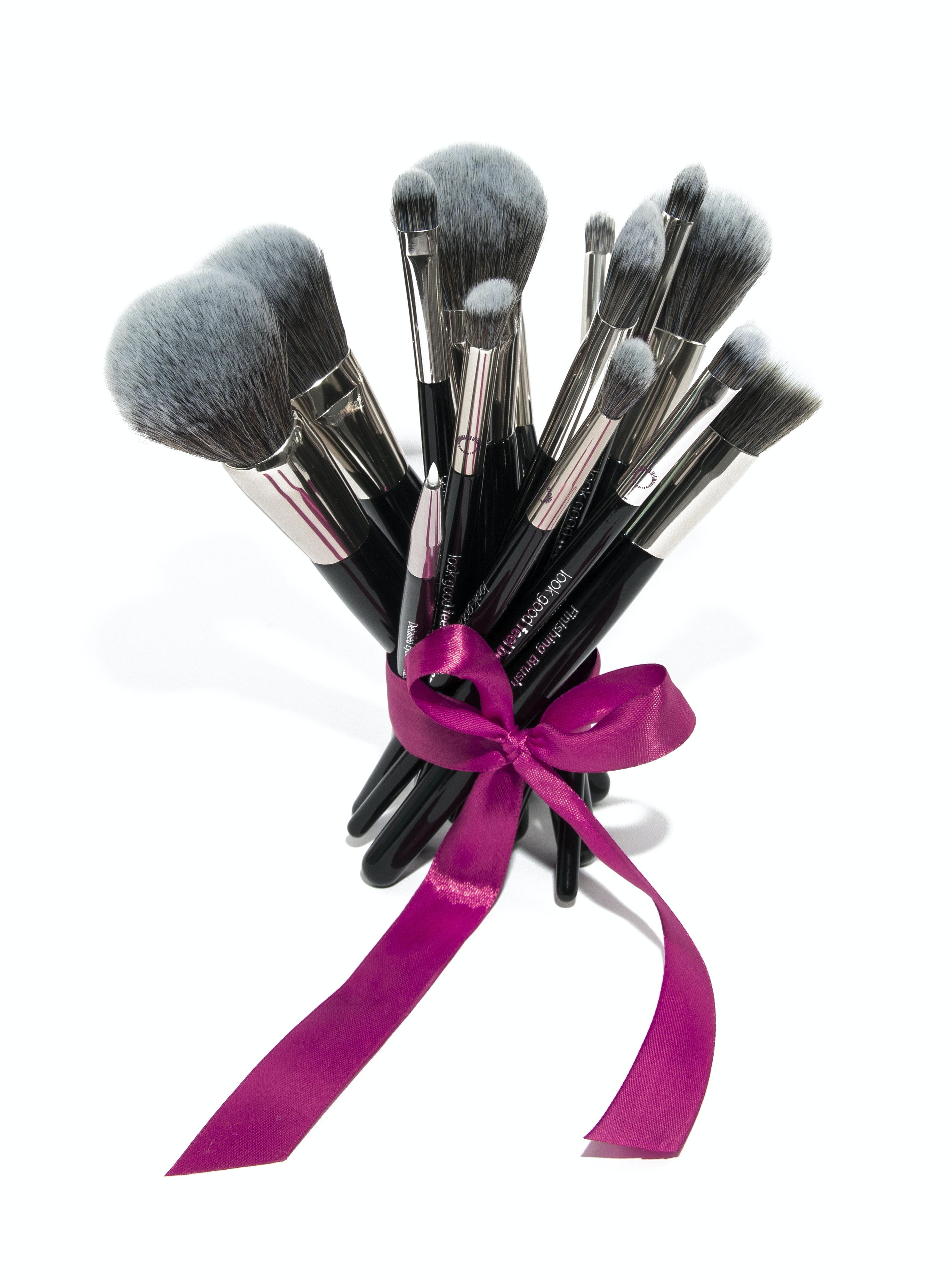 Look Good Feel Better makeup brushes sweepstakes