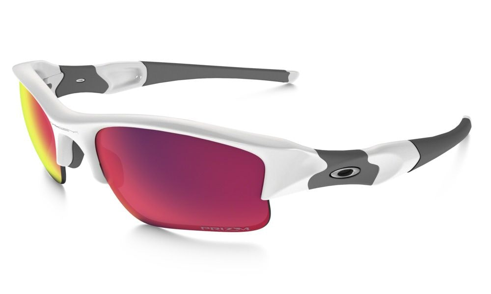 Win a Pair of Oakley Prizm Road Flak Jacket Sunglasses! sweepstakes