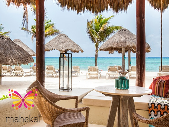 Stay for Two at Mahekal Beach Resort sweepstakes
