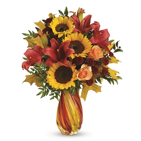 Flowers from Teleflora! sweepstakes