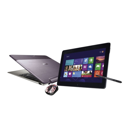Windows 8 ASUS VivoTab tablet! sweepstakes