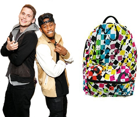 Mkto backpack giveaway