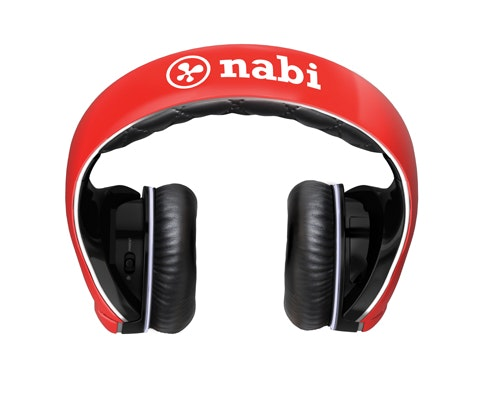 nabi Headphones sweepstakes