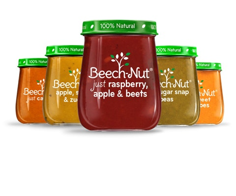 Beech nut giveaway may