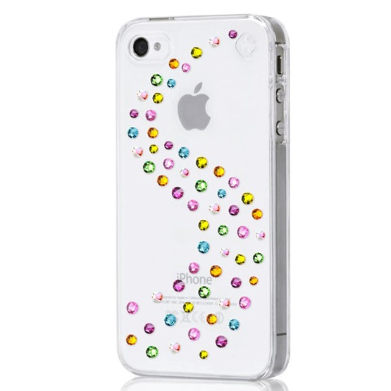 blinged-out iPhone case sweepstakes