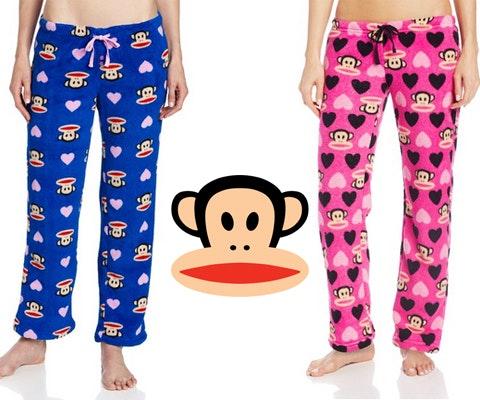 Paul frank pajamas giveaway