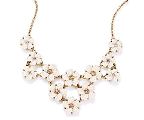 Avon necklace giveaway