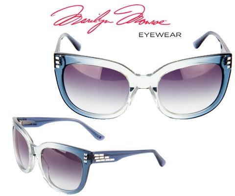 Marilyn monroe eyewear giveaway