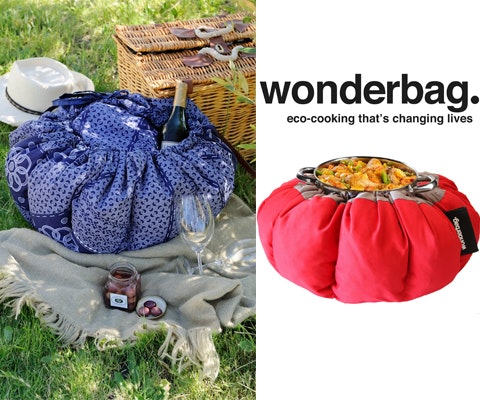Wonderbag giveaway june