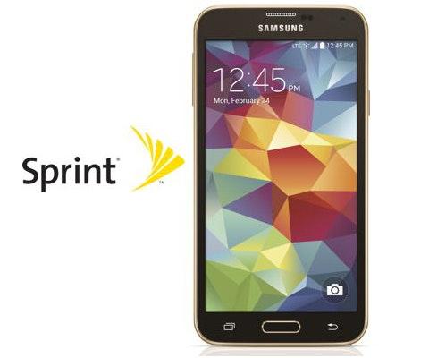 Sprint samsung giveaway