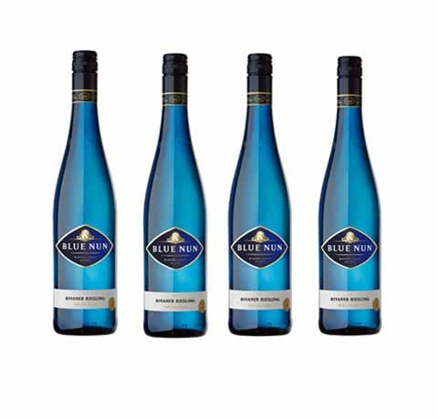 Blue Nun Reisling Wine sweepstakes