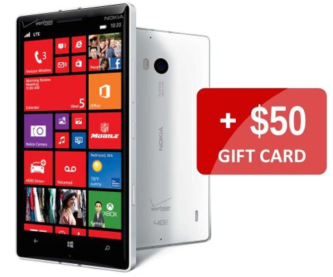 Nokia icon giveaway