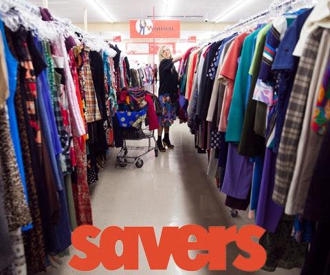 Savers giveaway
