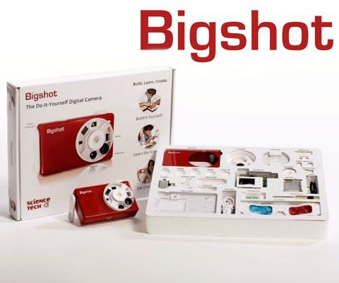 Bigshot Camera sweepstakes