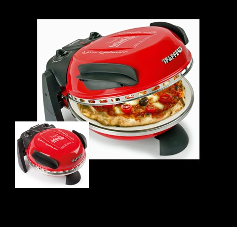 Ferrari Pizza Ovens sweepstakes