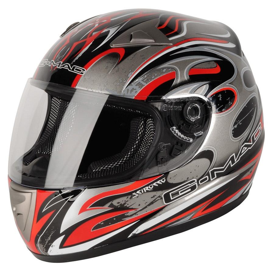 G-Mac Scirocco helmet  sweepstakes