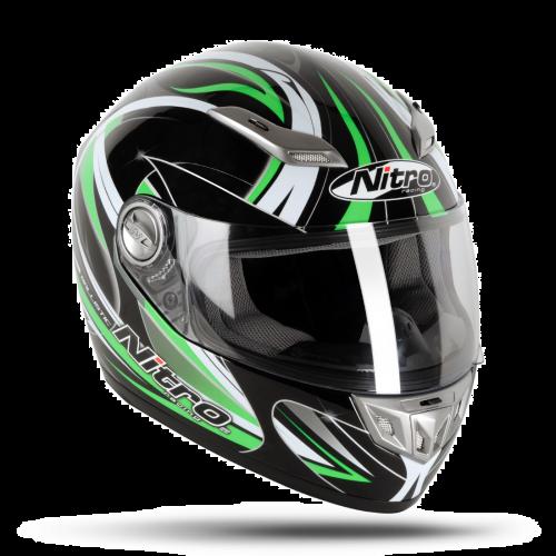 Nitro Ballistic Helmet  sweepstakes