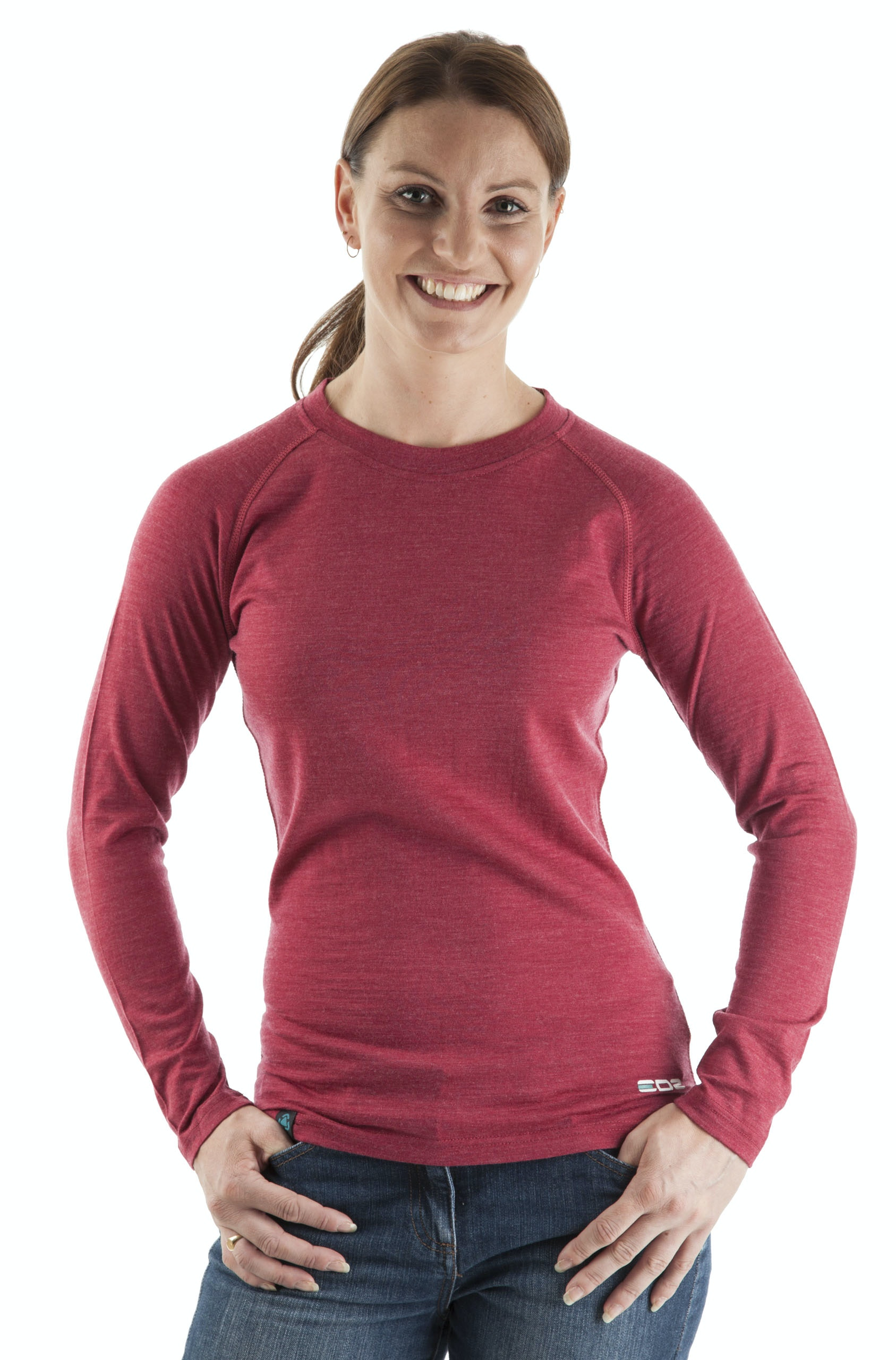 Win an EDZ Merino Base Layer sweepstakes