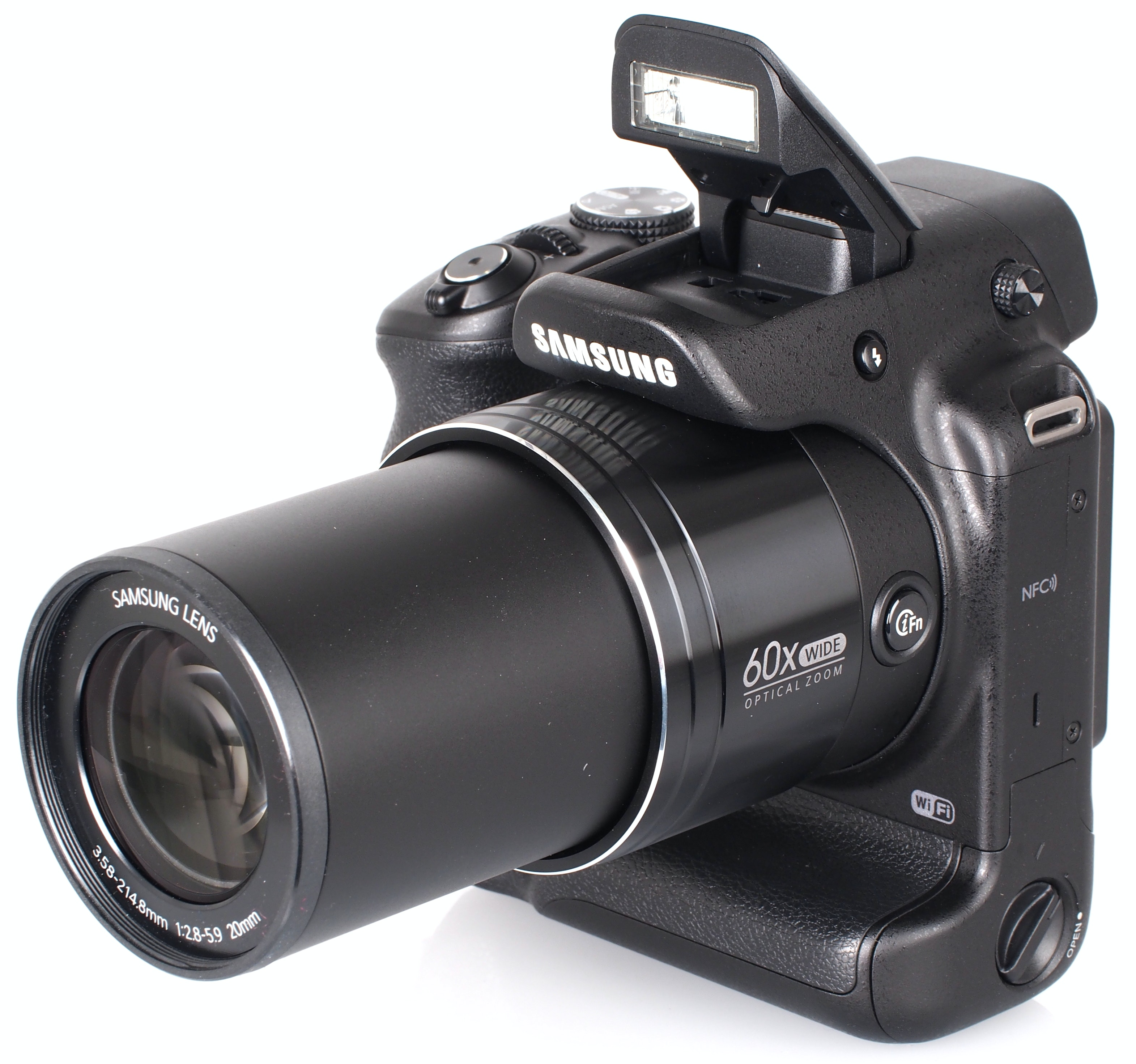 Samsung WB2200F Camera sweepstakes