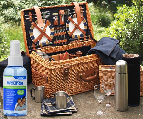 Picnic Set from Puracyn sweepstakes
