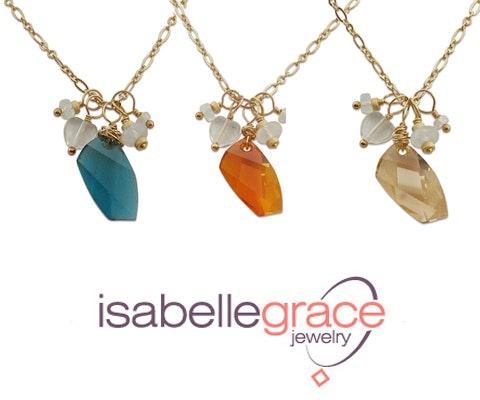 Igj necklace giveaway
