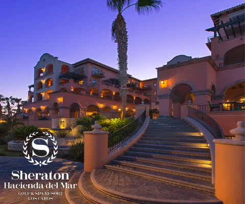 Four Night Stay in Los Cabos sweepstakes