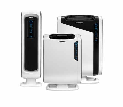 Win 2 x AeraMax air purifiers sweepstakes