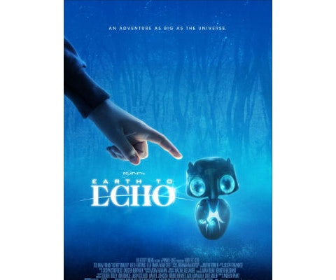 Earth to Echo Prize Package sweepstakes