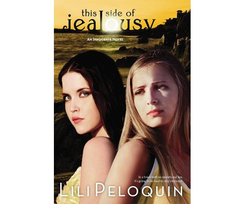 THIS SIDE OF JEALOUSY by Lili Peloquin sweepstakes