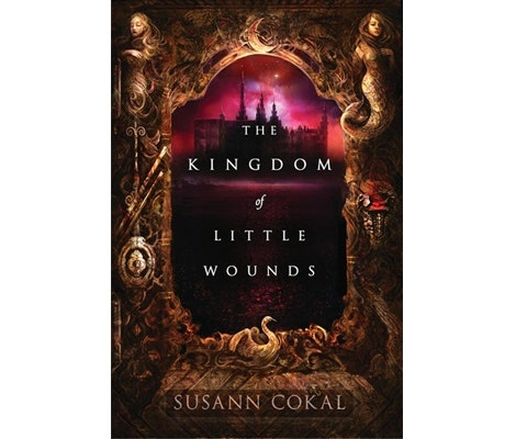 THE KINGDOM OF LITTLE WOUNDS by Susann Cokal sweepstakes