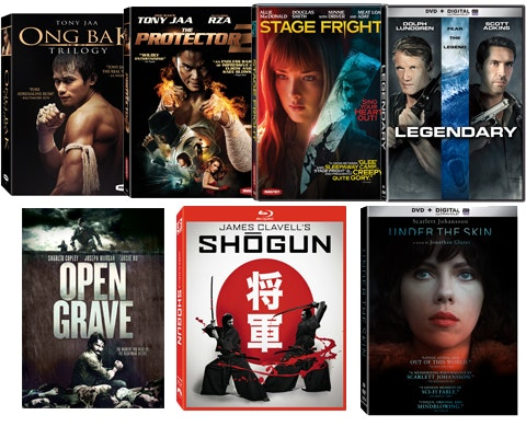 Action movie prize july aug