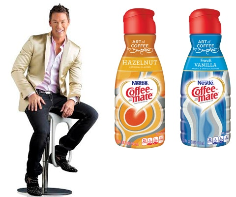 Coffee-mate Prize Package sweepstakes