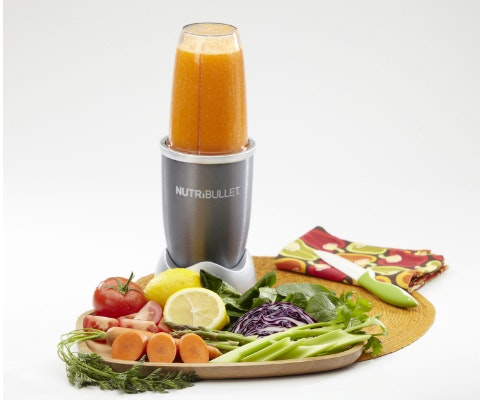 Nutribullet Nutrition Extracter sweepstakes