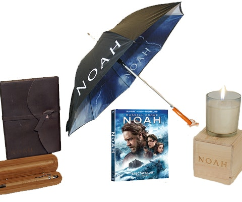 Noah prize package