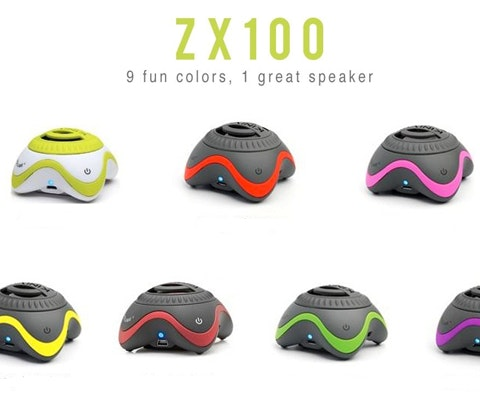 Kinivo Portable Speaker sweepstakes