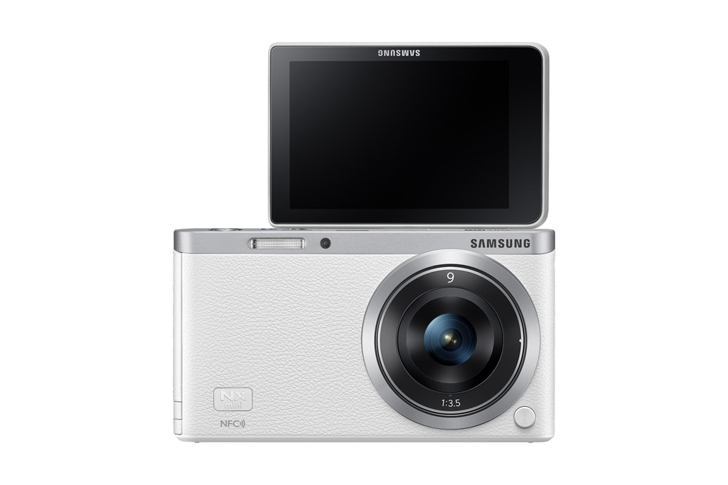 NX MINI CAMERA  sweepstakes
