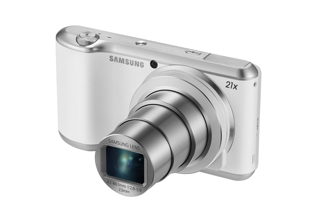 GALAXY SAMSUNG CAMERA sweepstakes