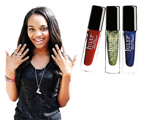 Julep Nail Polishes from QVC.com sweepstakes
