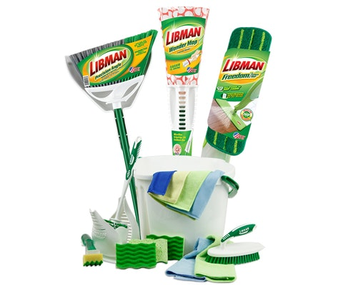 Libman giveaway august